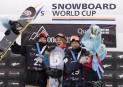 Michael Ciccarelli décroche sa 1ère victoire en Coupe du monde à Stoneham