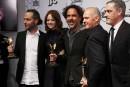 <em>Birdman</em> sacré meilleur film aux Spirit Awards à la veille des Oscars