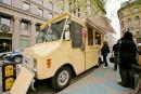 Camions de cuisine de rue: Québec sur les freins