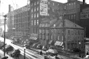 Le magasin Laliberté en 1949