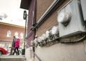 Compteurs : Hydro-Québec a la voie libre à Magog