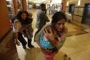 Le West Edmonton Mall menacé par des terroristes