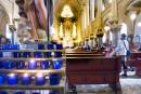Église Saint-Jean-Baptiste: en quête d'une solution miracle