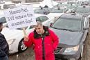 Chauffeurs «privés», une autre forme de taxi illégal