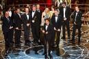 87<sup>e</sup> soirée des Oscars: <em>Birdman</em> s'envole avec les honneurs