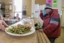 Dernier repas à la Chaudronnée la fin de semaine:«Ça fait mal»