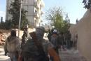 Passeports confisqués pour six Français prêts à partir en Syrie