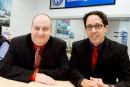 Main-d'oeuvre dans le monde de l'automobile: le cheval de bataille de la Corporation Mobilis
