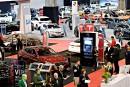 34e Salon de l'auto de Québec : plein la vue au Centre de foires