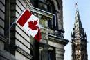 Le Canada en récession