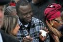 Famille Okenge: près de 35 000$ pour le père endeuillé