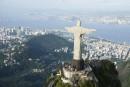 Brésil: un gâteau de 450 mètres pour les 450 ans de Rio