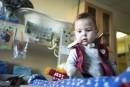 Infirmières recherchées pour le petit Arnaud