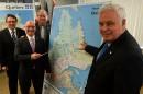 Québec annonce sa participation au projet Quest