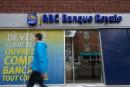 La Banque Royale et les partenariats de HBC font grimper le TSX