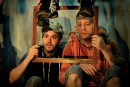 Théâtre jeunesse: vivre sur le fil