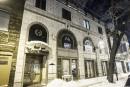 Projet de salle de cinéma dans la Petite-Italie