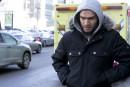Craintes de terrorisme:Ghalmi était présent en Cour