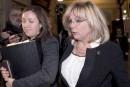Les garderies veulent la tête de la ministre Charbonneau