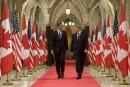 Les relations É.-U./Canada restent solides, malgré le veto d'Obama