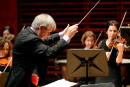 Reinhard Goebel aux Violons du Roy: les couleurs des Lumières