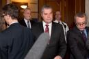 Le court mandat d'Yves Bolduc en sept controverses
