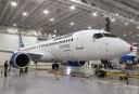 L'aide probable du Québec fait bondir le titre de Bombardier