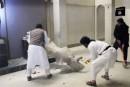 Irak: la destruction des trésors archéologiques suscite l'indignation