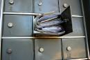 Fin du courrier à domicile: les citoyens de Québec indifférents, selon Labeaume