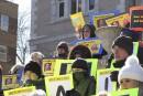 Retour à la peine de mort pour Raif Badawi?