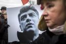 Meurtre de Nemtsov: les É.-U. exigent une enquête «crédible»