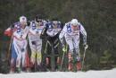 Championnats du monde de ski nordique : Alex Harvey 5e
