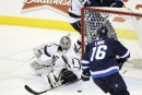 Les Jets l'emportent 5-2 face aux Kings