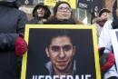 Badawi pourrait être condamné à mort