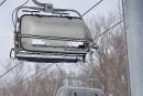 Deux personnes chutent d'un télésiège au Mont-Sainte-Anne