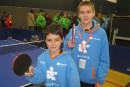 Jeux du Québec: à huit ans, Alexis Forest fait tourner les têtes