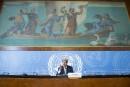 Kerry «plein d'espoir» sur un changement en Ukraine
