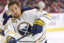 Chris Stewart quitte Buffalo pour le Minnesota