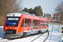 Le nouveau service élargi du O-Train aux prises avec des retards le jour de son lancement