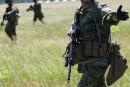 Inconduites sexuelles: l'armée met sur pied une équipe stratégique