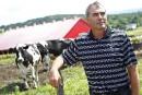 Accaparement des terres agricoles: un portrait clair réclamé