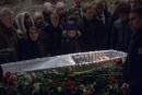 Un dernier hommage à Boris Nemtsov encadré par Moscou