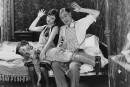 La fessée est inefficace et dangereuse, selon une étude américaine