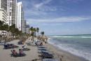 Floride: le paysage changeant de Sunny Isles Beach