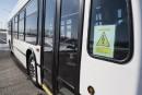 Électrifier les autobus coûterait 5 milliards