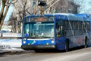 Le service rapide par bus pourrait modifier des parcours achalandés