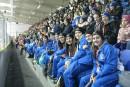 Jeux du Québec: la Mauricie sur la bonne voie