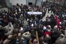 <em>La Presse</em> en Russie: Boris Nemtsov, une dernière fois