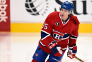 Parenteau de retour, Therrien réplique