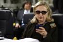 Le Congrès veut lire les courriels d'Hillary Clinton<strong></strong>